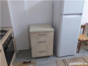 CUG Cartierul Visoianu apartament 2 camere 45 mp cu CT bloc nou - imagine 5