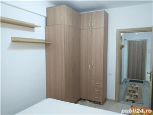 CUG Cartierul Visoianu apartament 2 camere 45 mp cu CT bloc nou - imagine 11