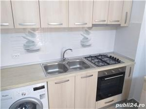 CUG Cartierul Visoianu apartament 2 camere 45 mp cu CT bloc nou - imagine 7