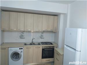 CUG Cartierul Visoianu apartament 2 camere 45 mp cu CT bloc nou - imagine 12