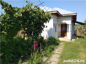 Casa de vanzare Dobrețu  - imagine 10