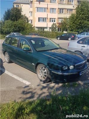 Jaguar xj - imagine 6