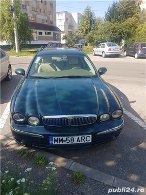 Jaguar xj - imagine 3