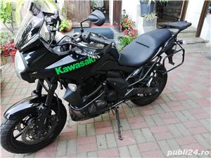 Kawasaki Versys 650, ABS - imagine 2