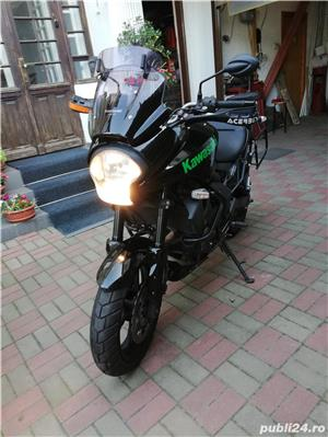 Kawasaki Versys 650, ABS - imagine 1