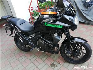 Kawasaki Versys 650, ABS - imagine 3