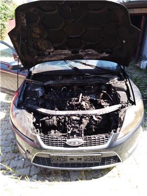 Vînd/Schimb/Dezmembrez  Ford Mondeo MK4 - imagine 6