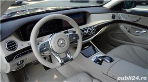 Mercedes-benz Clasa S s 400 - imagine 9