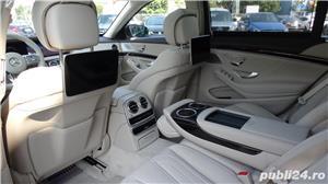 Mercedes-benz Clasa S s 400 - imagine 12