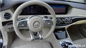 Mercedes-benz Clasa S s 400 - imagine 11