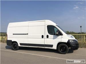 Fiat Ducato*2.3-diesel*NU Peugeot Boxer*NU Citroen Jumper*proprietar ! - imagine 2