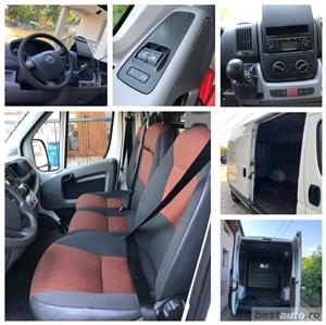 Fiat Ducato*2.3-diesel*NU Peugeot Boxer*NU Citroen Jumper*proprietar ! - imagine 3