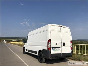 Fiat Ducato*2.3-diesel*NU Peugeot Boxer*NU Citroen Jumper*proprietar ! - imagine 4