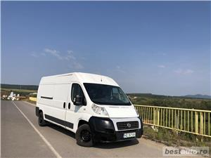 Fiat Ducato*2.3-diesel*NU Peugeot Boxer*NU Citroen Jumper*proprietar ! - imagine 6