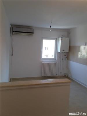 Comision 0 % INEL II -apartament renovat cu centrala - imagine 3