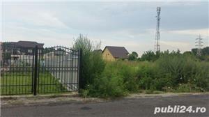 Teren Intravilan Bucov langa Parc, cartier Mica Roma - imagine 2