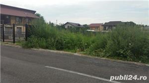 Teren Intravilan Bucov langa Parc, cartier Mica Roma - imagine 4
