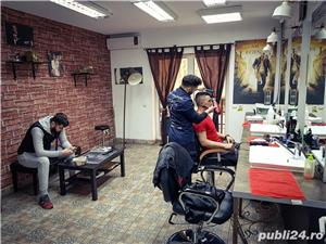CinemaSalon inchiriaza post coafor, camera mani/ped,masaj, post frizerie si cosmetica complet utilat - imagine 6