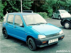 Daewoo tico - imagine 1