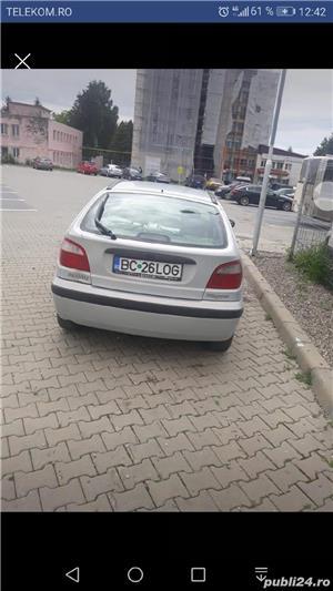 Renault Megane - imagine 9
