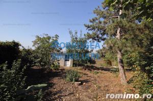 9 Mai, casa cu vedere la Lacul Casla, structura caramida, teren 658 mp - imagine 5