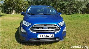 Ford EcoSport 2018 Compact SUV - imagine 1