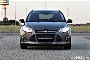 Ford Focus - imagine 2