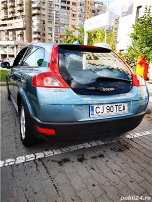 Volvo C30 - imagine 5