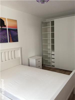 Inchiriez ap 2 camere mobilat si utilat in Avantgarden 3 - imagine 2