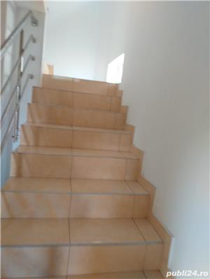 Oferta!!!Vind casa in Sura Mica(Sibiu)cartierul Eden 75000 €uro - imagine 6
