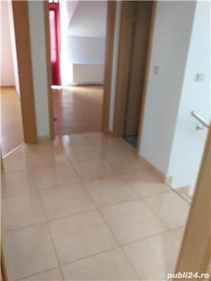 Oferta!!!Vind casa in Sura Mica(Sibiu)cartierul Eden 75000 €uro - imagine 11