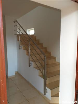 Oferta!!!Vind casa in Sura Mica(Sibiu)cartierul Eden 75000 €uro - imagine 10