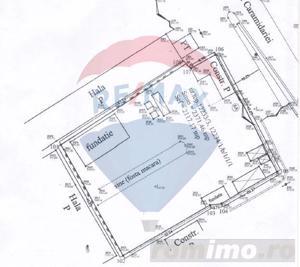 Teren intravilan, 2328 mp, Bartolomeu, str Caramidariei - imagine 3