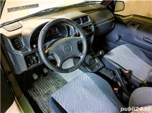 Suzuki Vitara 1.6 8V benzina 80cp 1998 modificat pt offroad - imagine 5