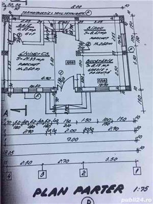 Vand casa Dragomiresti Deal - imagine 3