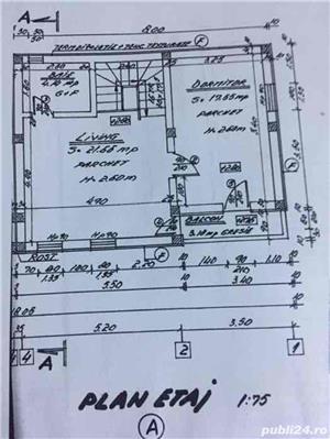 Vand casa Dragomiresti Deal - imagine 2