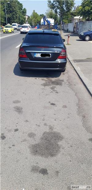Mercedes-benz Clasa E E 200 - imagine 6