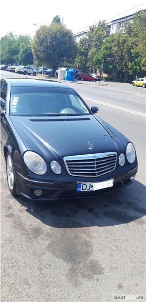 Mercedes-benz Clasa E E 200 - imagine 1