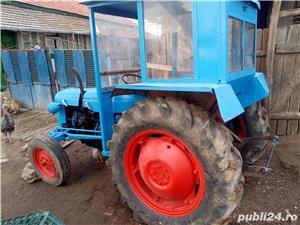 Tractor - imagine 2