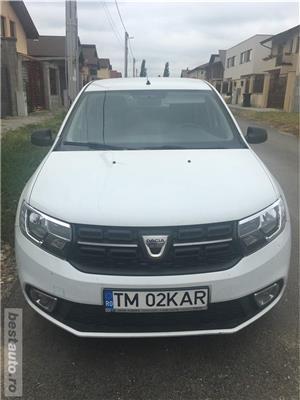 Dacia Sandero (2018) - 6300 neg - imagine 2