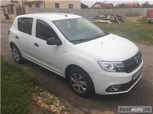 Dacia Sandero (2018) - 6300 neg - imagine 4