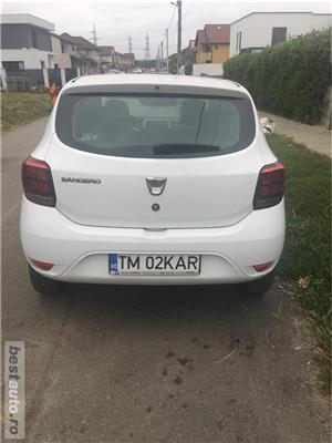 Dacia Sandero (2018) - 6300 neg - imagine 6