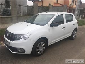 Dacia Sandero (2018) - 6300 neg - imagine 1