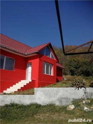 vind casa 6 camere+gradina 10400 mp 59900 eur Dej cart Ocna dej - imagine 5