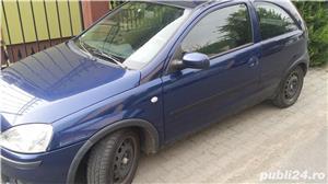 Opel Corsa 1.3tdci - imagine 5