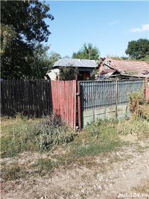 Vând casa cu teren - imagine 2