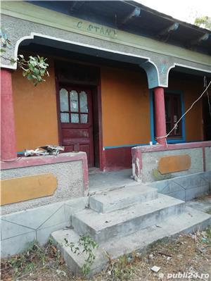 Vând casa cu teren - imagine 3