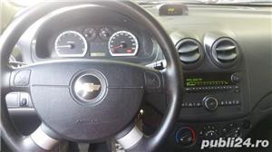 Chevrolet aveo - imagine 7