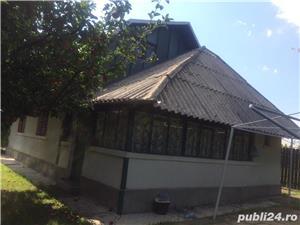 casa + teren in Finta/Dambovita - imagine 4