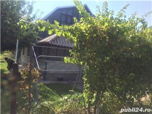 casa + teren in Finta/Dambovita - imagine 2